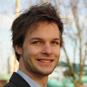 Peter Veldman