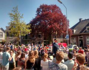 Wageningen45_bevrijdingsfestival
